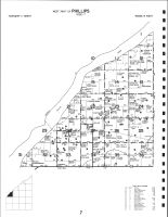 Code 7 - Phllips Township - West, Hamilton County 1985